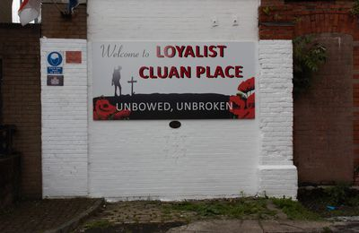 659) Cluan Place, East Belfast