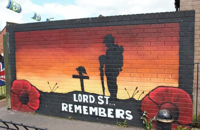 664) Lord Street, East Belfast