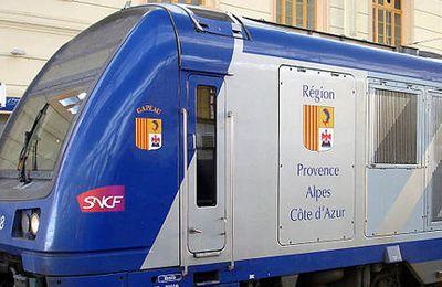Invitation SNCF DR PACA