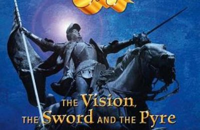 ELOY The vision : the sword and the pyre (part I)