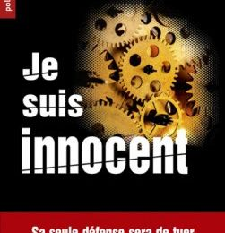 Thomas Fecchio - Je suis innocent