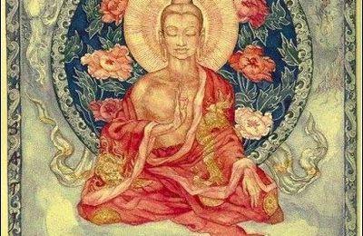"""Carles Coutarel: """" La méditation n'est pas un chemin, c'est déjà le but."""""""