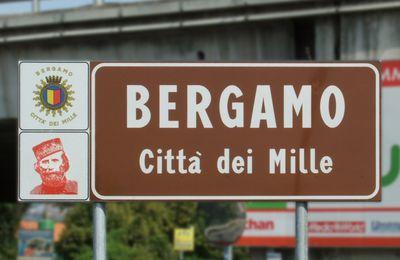 Bergame histoire N°389