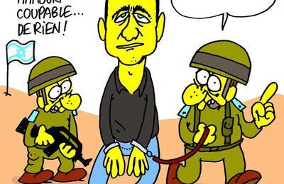 Pour Salah Hamouri, que fait le gouvernement français?