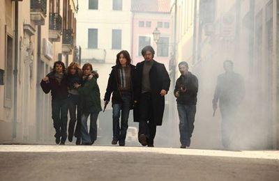Grèves et lutte armée en Italie