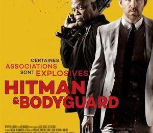 Hitman's bodyguard prend la tête aux USA