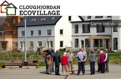 Une Eco-village irlandais