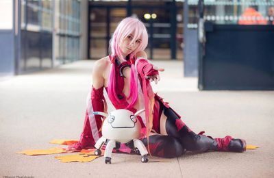 Parle-moi Cosplay  #218,5 : Chimeral CosplayArt