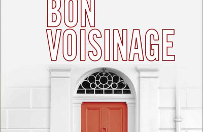 Ruth Rendell Bon voisinage ****