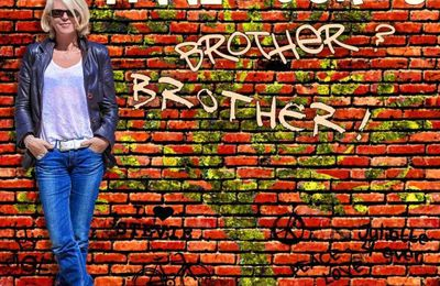 "Anne DUCROS : ""Brother Brother !"" (ADLIB / Outhere Music)"