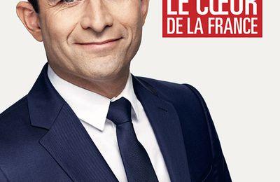 Benoît Hamon # RASSEMBLEMENT #NOTRE RÉPUBLIQUE - MERCREDI 19 AVRIL