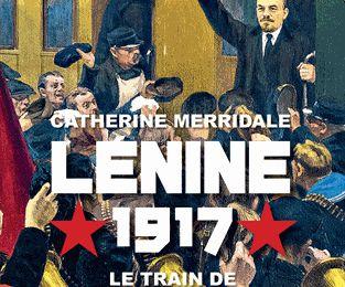 Le voyage de Lénine