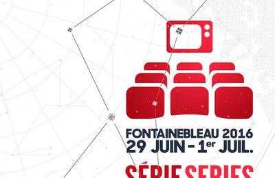 Série Séries : le rendez-vous européen des séries