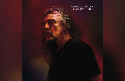Robert Plant Carry Fire & Love !