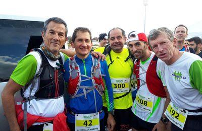 Trail des Beaux Monts et les résultats du Week-end, Cr d'Eric Raphenne