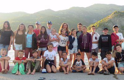 Familles Rurales et le CCAS de Rognes pour les enfants de notre commune