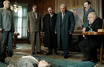Le Parti communiste russe exige l'interdiction de la comédie The Death of Stalin