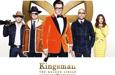 Kingsman 2 est interdit au Cambodge