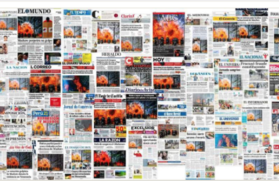 Venezuela : mesonges des médias et réactions de l'Amérique Latine