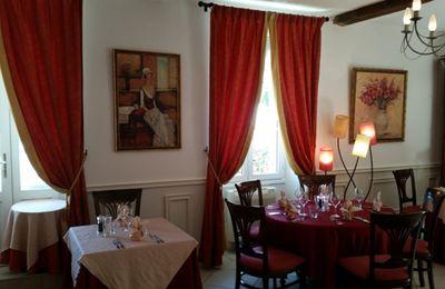 La cour d'Eymet - Restaurant