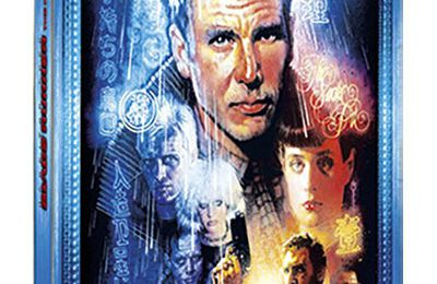 Blade Runner - The Final Cut - Édition Collector remasterisée en 4K - La bande-annonce officielle