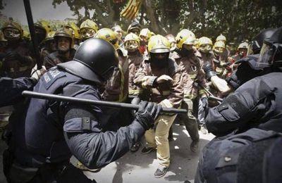 Catalogne, nouvel État d'Europe