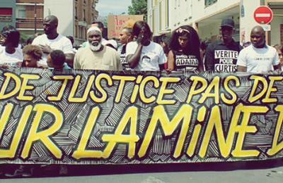Vérité et Justice pour Lamine Dieng