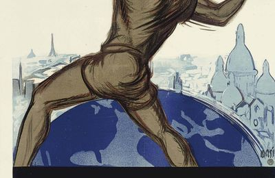 jeux olympiques 1924