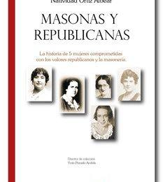 Femmes, franc-maçonnes et républicaines en Espagne