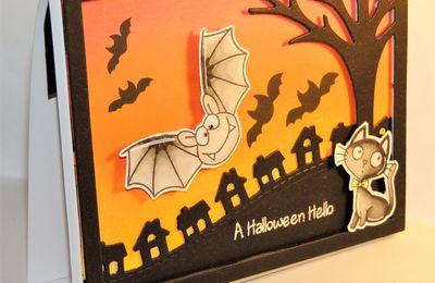 Happy Halloween....