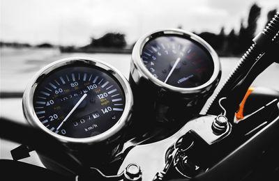 Permis moto australien - retour en France
