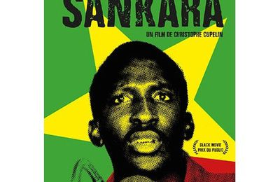 "Projection débat  à Millau : ""Capitaine Thomas Sankara"""