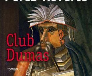 Club Dumas - Arturo PEREZ-REVERTE