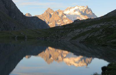 Randonnée Montagne - Lac du Goléon-Refuge du Goléon (Massif des Arves)