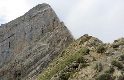Randonnée Montagne - Pic de Jallouvre (Massif du Bargy)