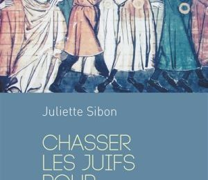 Interview de Juliette Sibon