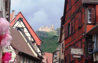 Alsace - 8.Kaysersberg