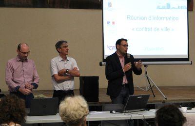 Soutenir les associations dans les quartiers à Bergerac