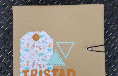 """Album """"Tristan"""""""