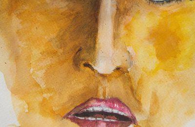 Stage dessin Portrait et Expressions avec Flo.M