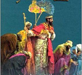 Christian Jacq - Maître Hiram et le roi Salomon