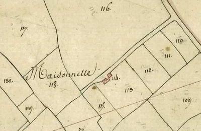 Le nom des lieux de nos communes : Fillé sur Sarthe (suite)