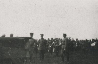 Les Américains en Sarthe pendant la Première Guerre Mondiale (5ème Partie)