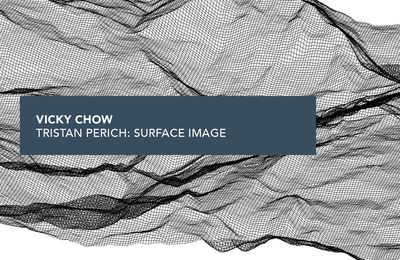 Vicky Chow (2) - Tristan Perich : Surface Image