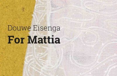 Douwe Eisenga - For Mattia