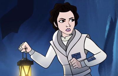 Forces du destin : l'épisode de la semaine du Disney Channel