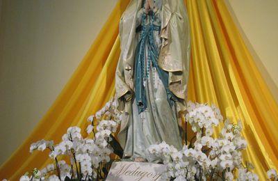 Message du 2 octobre 2017 de la Vierge Marie (Gospa) à Mirjana