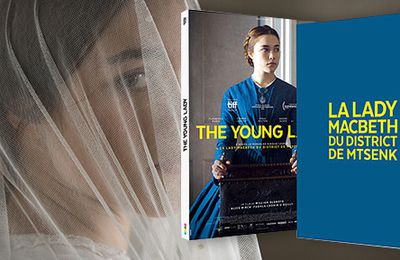The young lady • Jeu DVD
