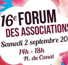 Forum des associations de Ramonville