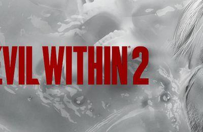 [EXCLU] The Evil Within 2 fait monter la hype